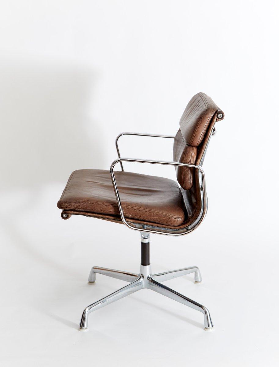 Bürostuhl eames  Vintage EA 208 Softpad Bürostuhl von Charles & Ray Eames für ...