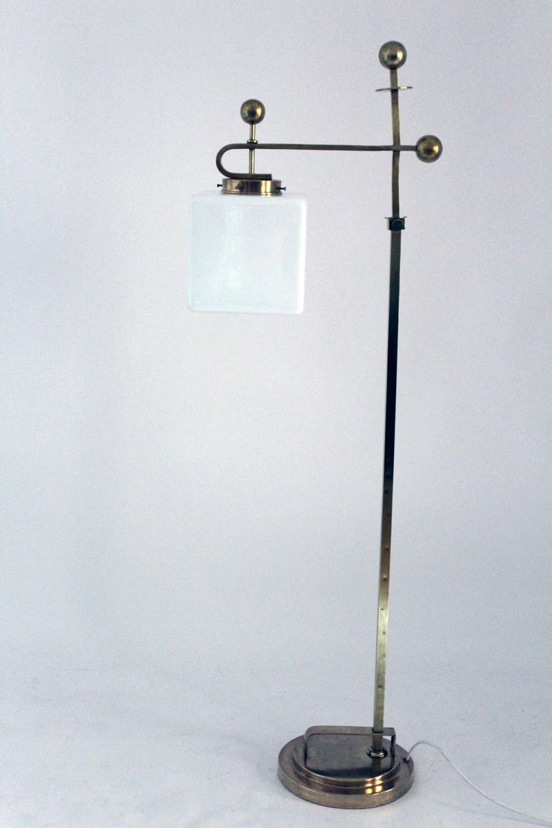 Vintage Floor Lamp, 1930s for sale at Pamono