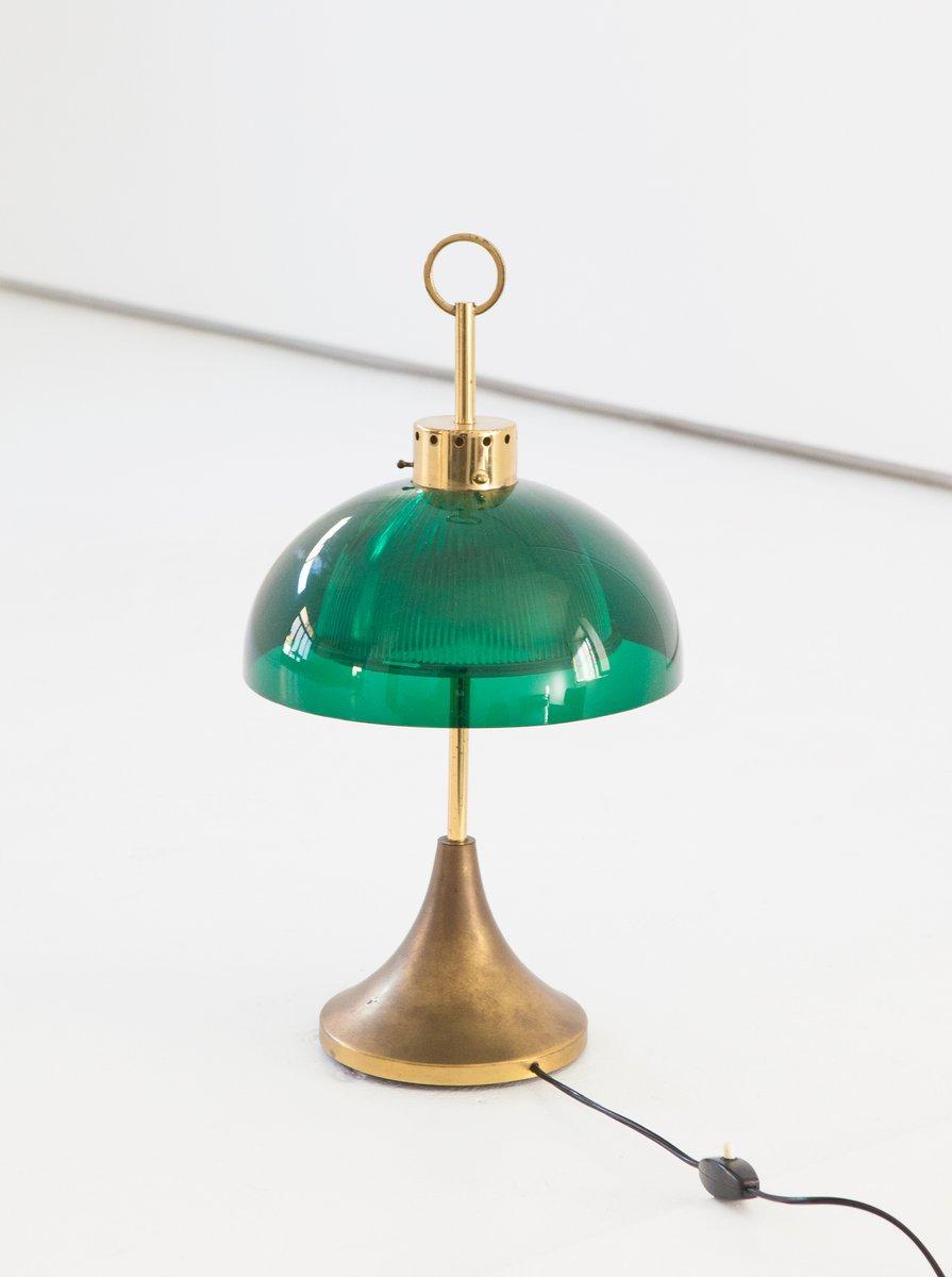 Lampe de bureau italie 1950s en vente sur pamono - Lampe de bureau style anglais ...