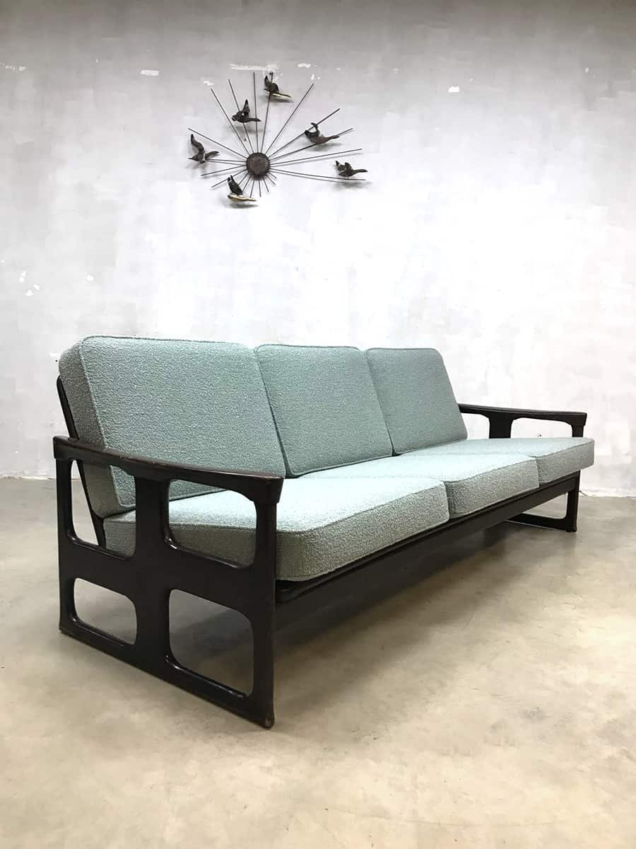 Vintage lounge set 1960s for sale at pamono - Vintage lyon lounge ...