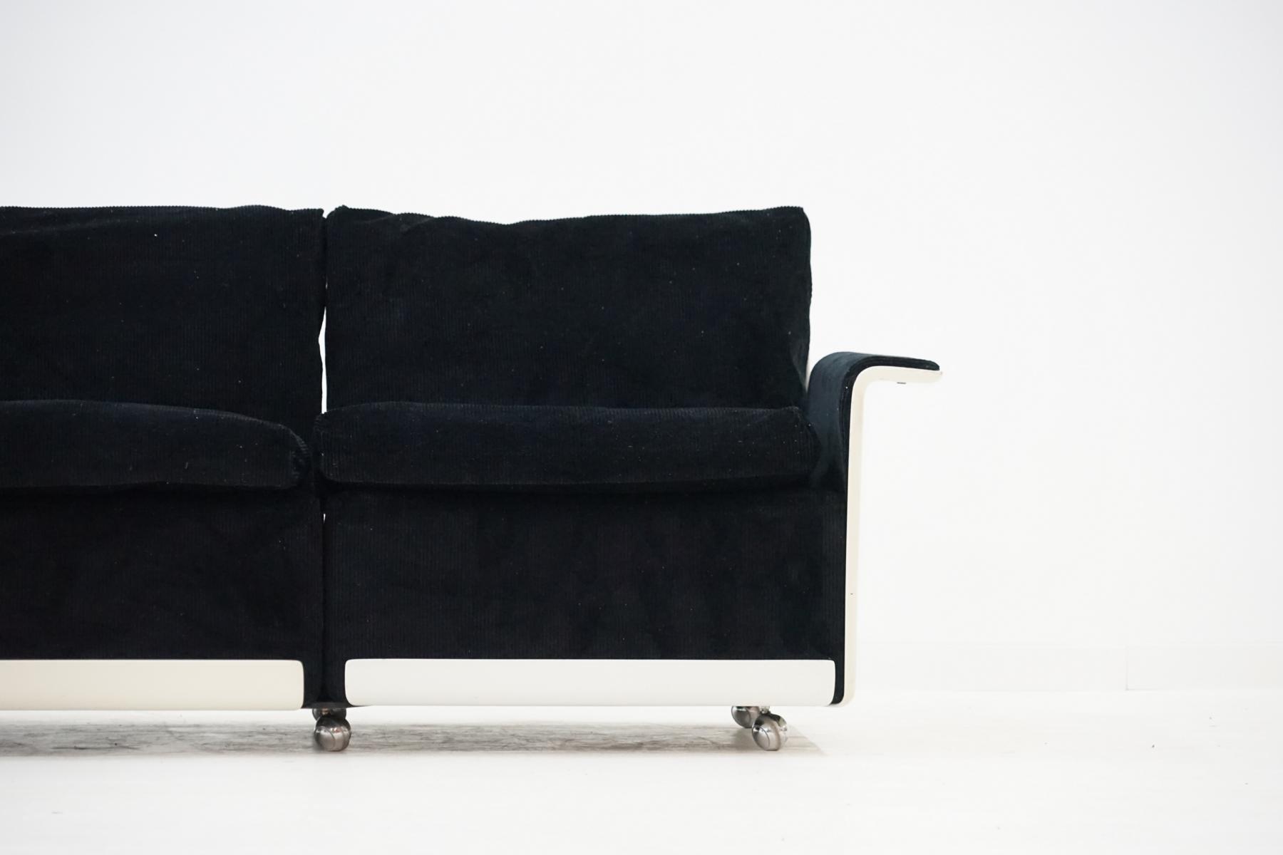 Vitsoe Living Room