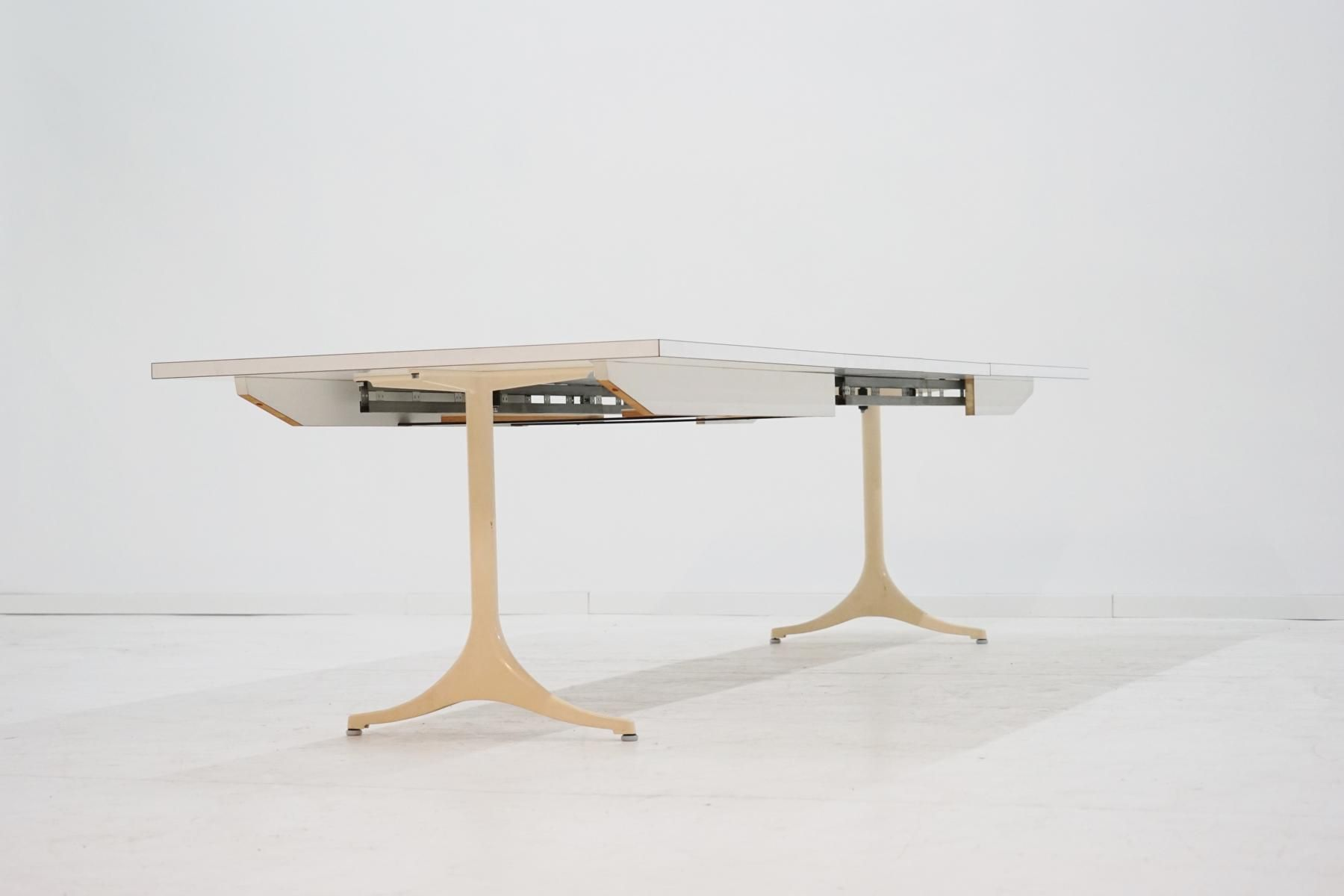 Amazing Images - Contemporary George Nelson Dining Table