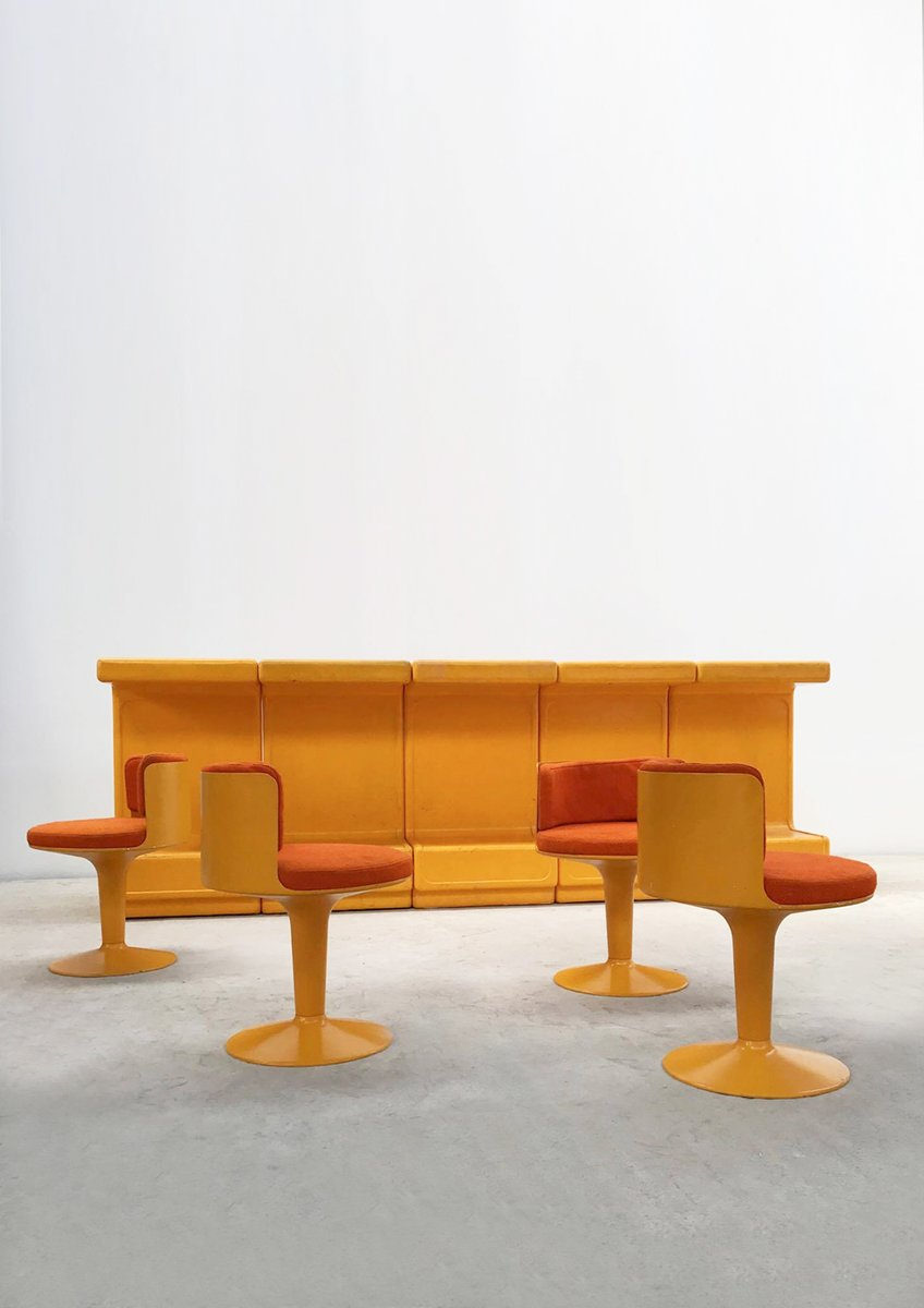 Fg 2000 chairs by wolfgang feierbach for fgdesign 1968 for Chair design 2000