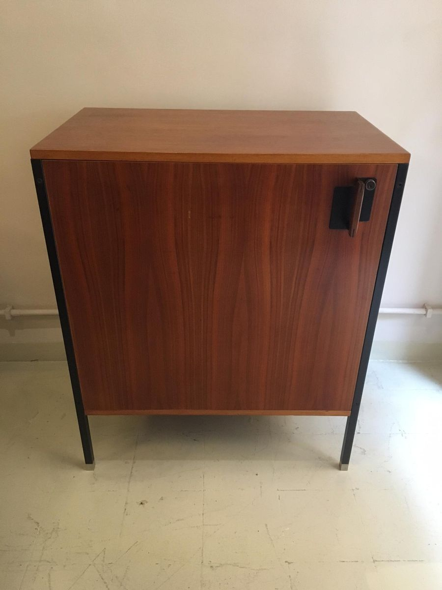 Positano storage chest by ico parisi for mobili italiani for Design mobili italiani