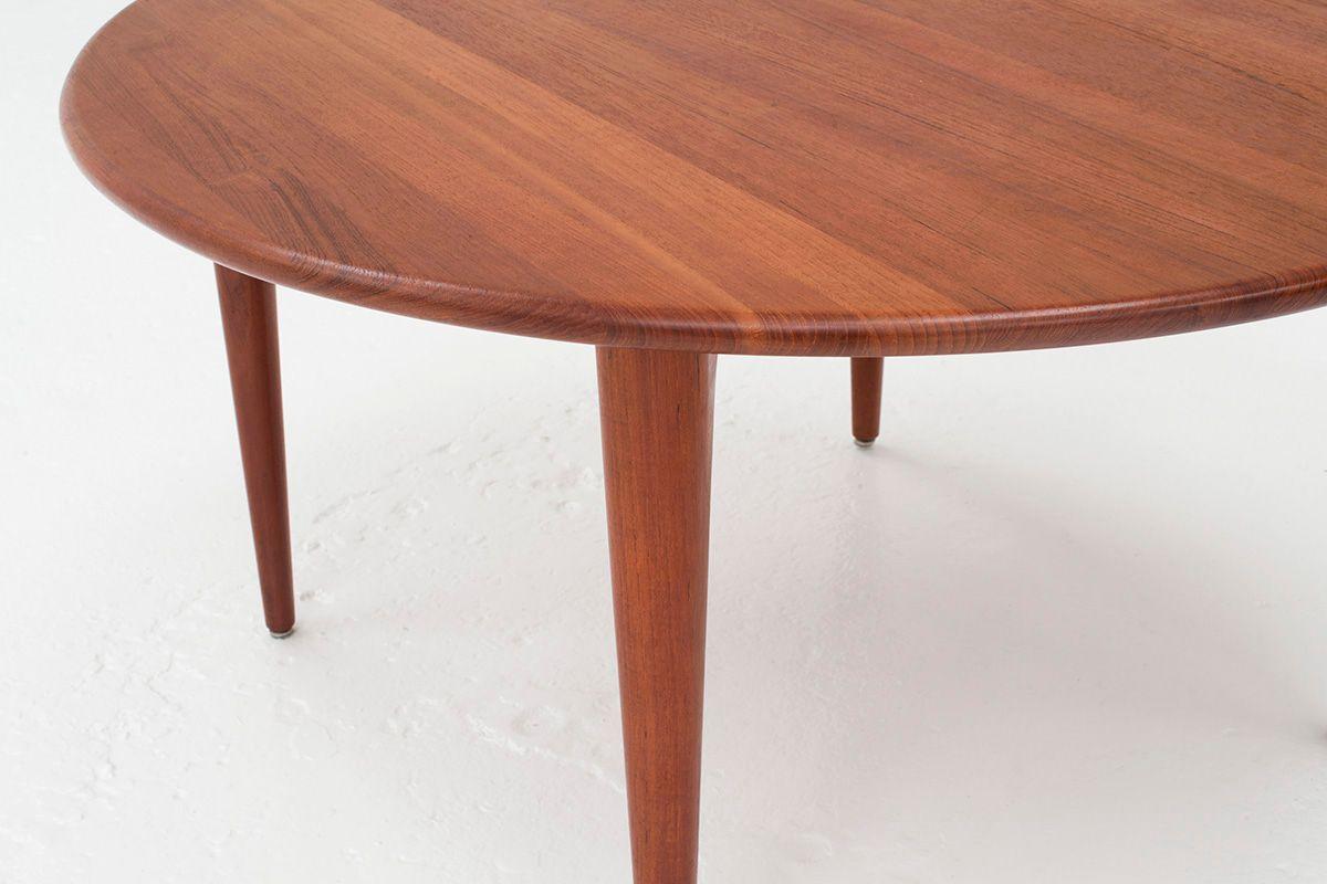 Danish Coffee Table, 1960s 4. U20ac765.00