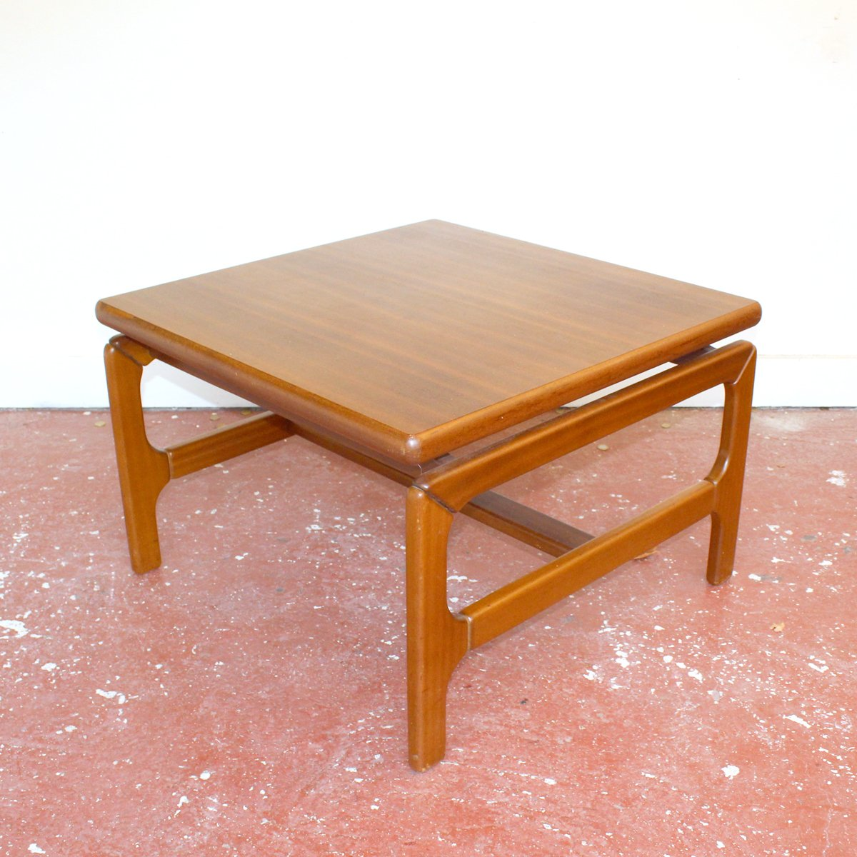 Fred coffee table rascalartsnyc mid century teak coffee table by fred juul for at pamono geotapseo Image collections