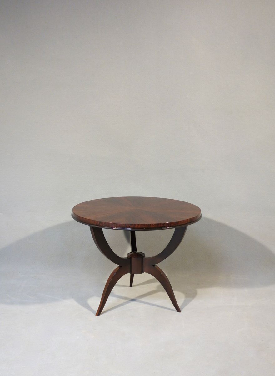 Art deco coffee table 1930s for sale at pamono geotapseo Images