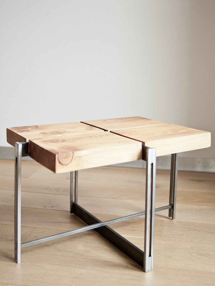 The Cross Coffee Table By Unduo For Sale At Pamono