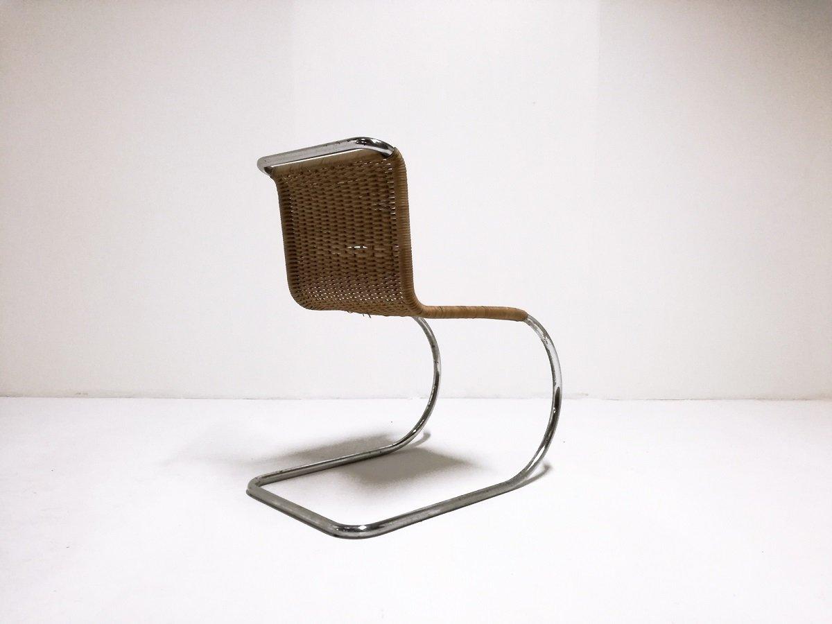 b42 st hle von mies van der rohe 1930er 2er set bei pamono kaufen. Black Bedroom Furniture Sets. Home Design Ideas