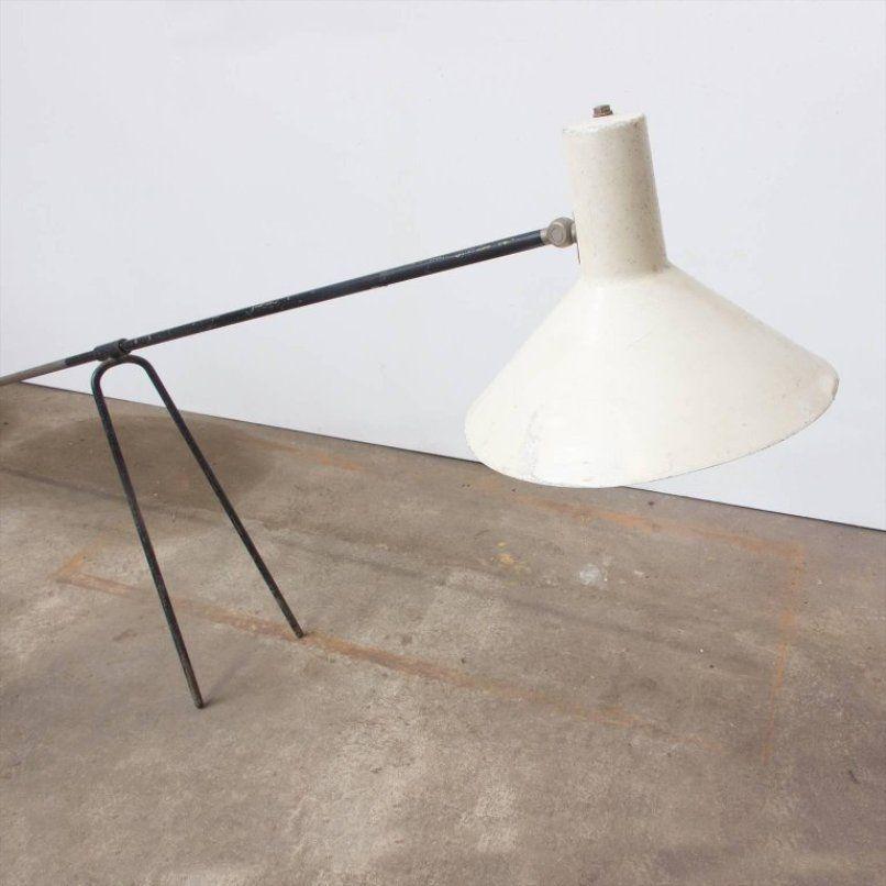 Adjustable Floor Lamp, 1960s 10. $3,739.00. Price Per Piece