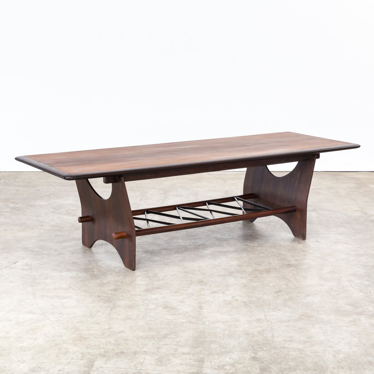 Danish Coffee Table 1970s For Sale At Pamono