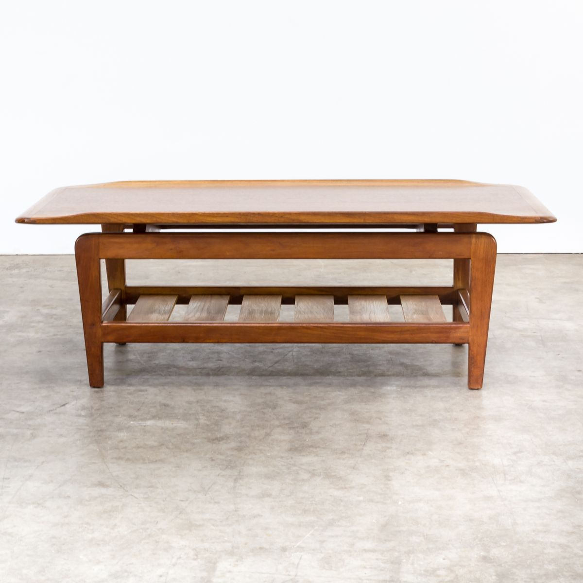 Large Danish Coffee Table 1960s For Sale At Pamono