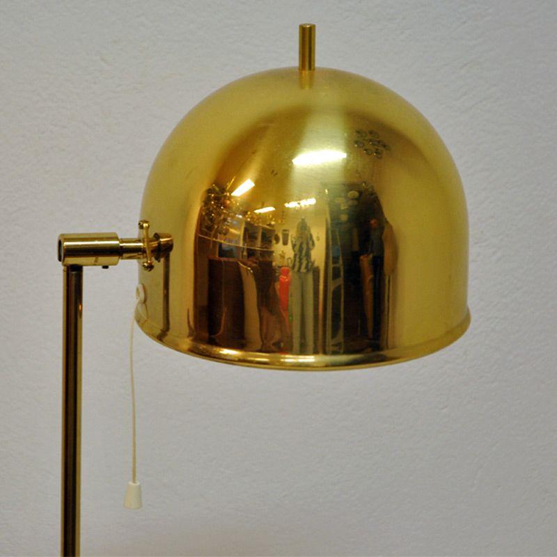 modell g 075 stehlampe von bergboms 1960er bei pamono kaufen. Black Bedroom Furniture Sets. Home Design Ideas