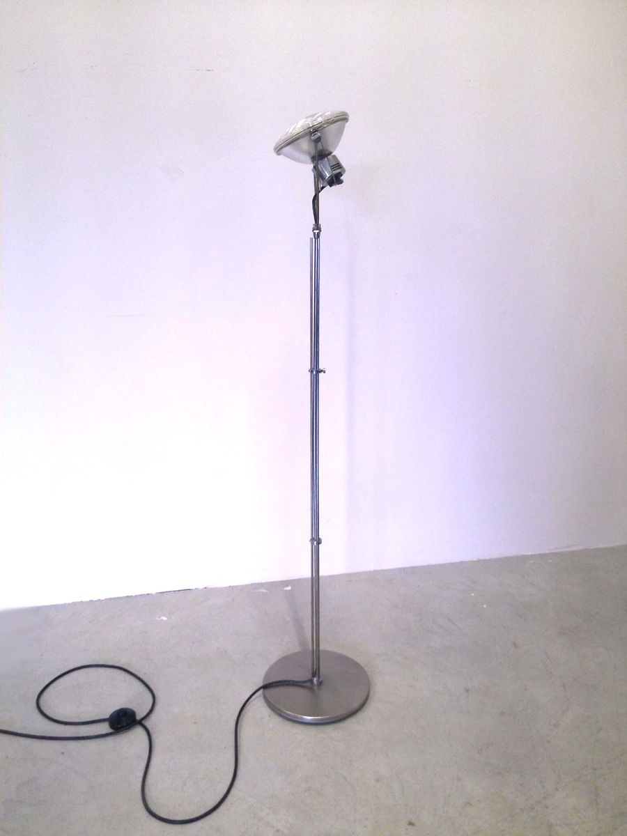 Vintage italian floor lamp 1970s for sale at pamono for 1970s floor lamps