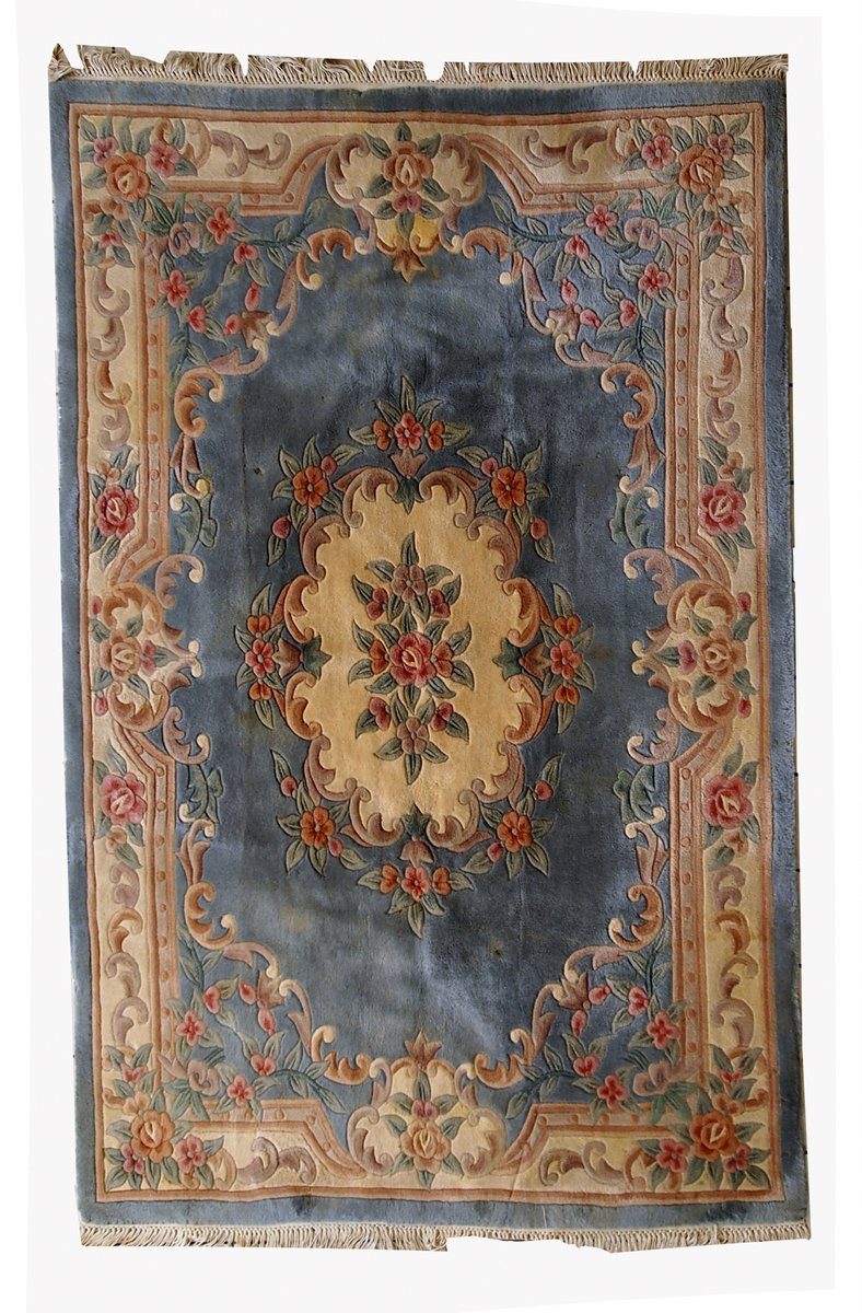 Vintage Chinese Rug 1970s For Sale At Pamono