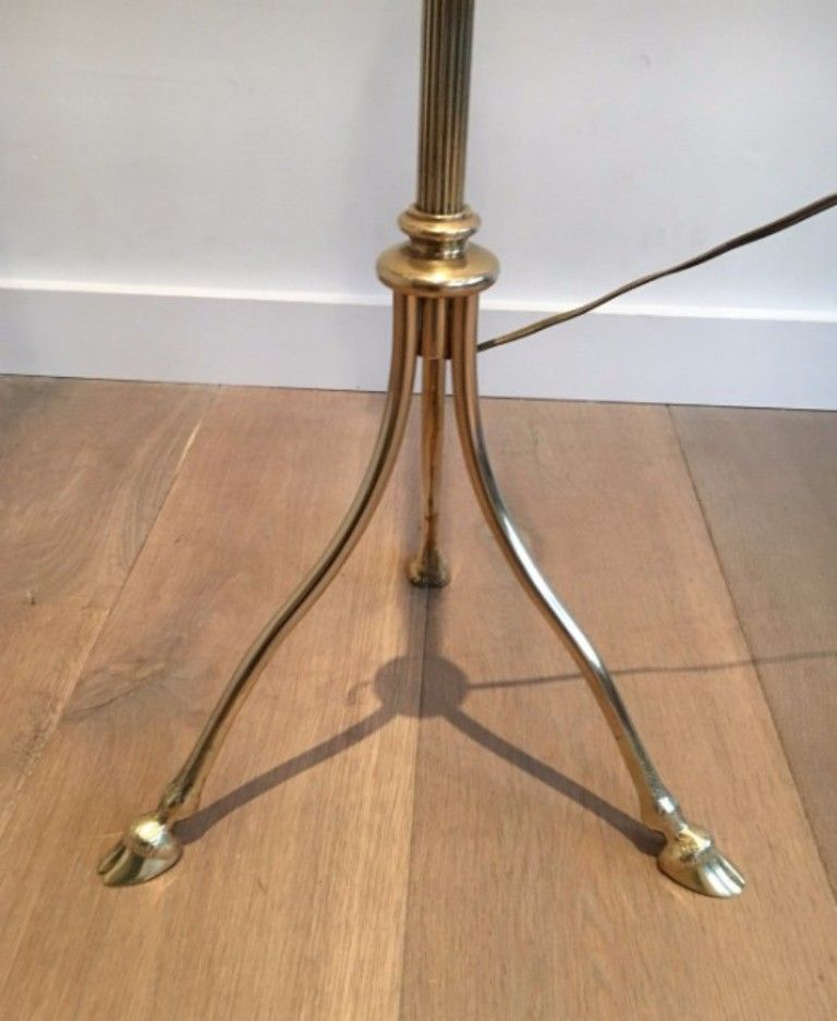 Floor lamp 1970s for sale at pamono for 8 floor lamp
