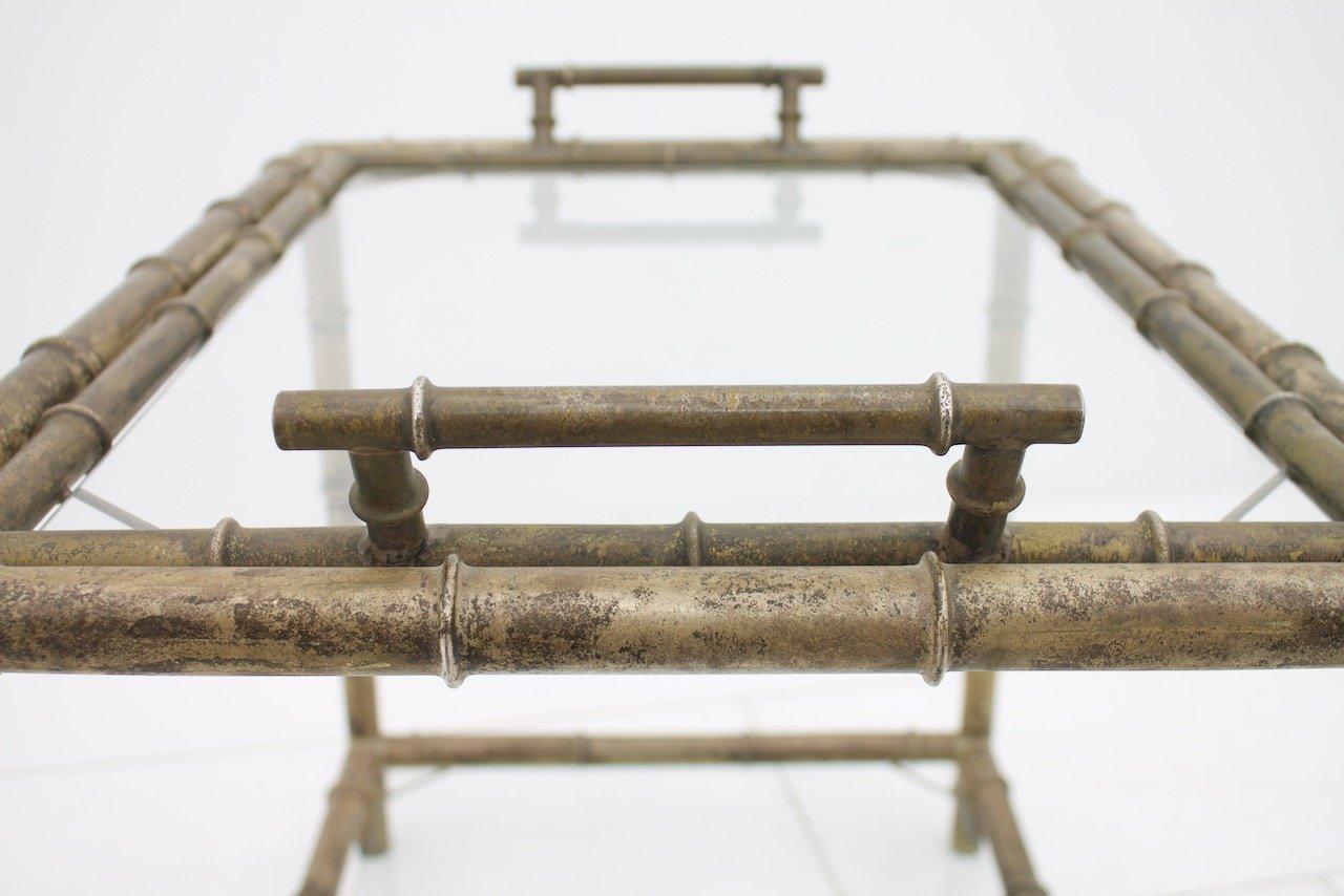 Beistelltisch mit tablett 1930er bei pamono kaufen for Beistelltisch tablett