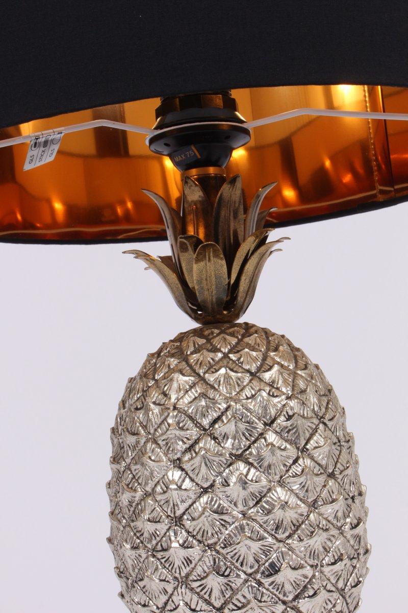 Vintage Pineapple Table Lamp 11. U20ac795.00