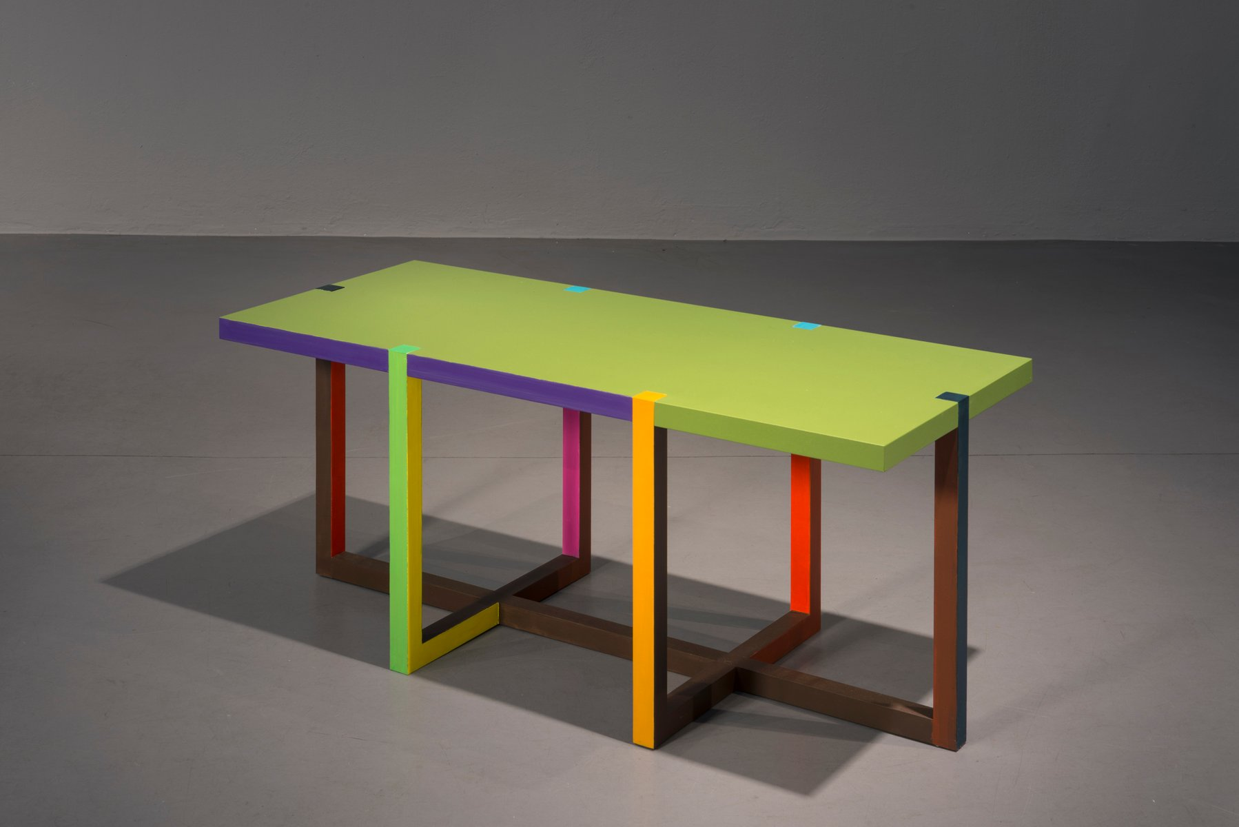 Rally y side table by martin holzapfel 2017 for sale at for Table 00 martin szekely