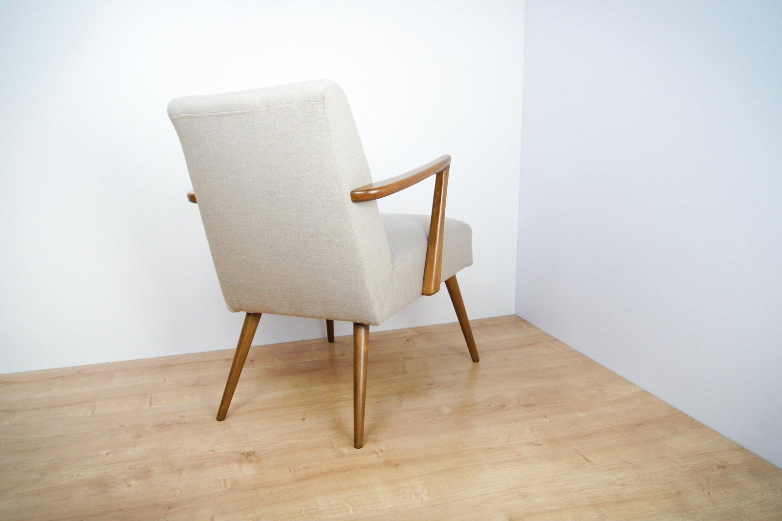 Beige armchairs 1960s set of 2 for sale at pamono for 2 armchairs for sale