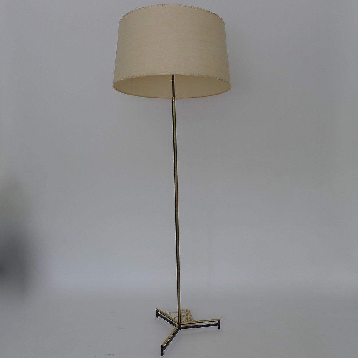 vintage stehlampe von kaiser leuchten bei pamono kaufen. Black Bedroom Furniture Sets. Home Design Ideas