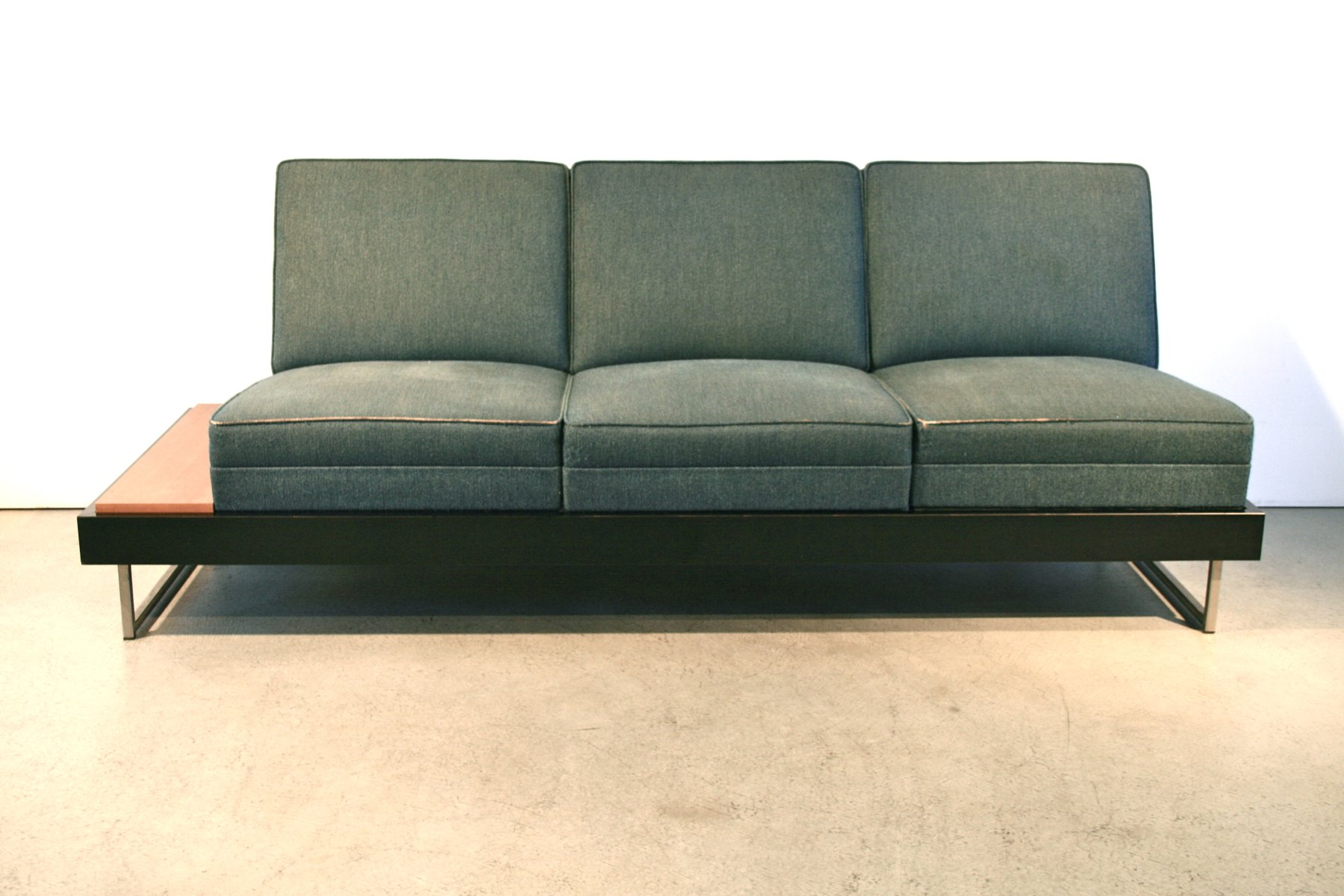 Sofa by George Nelson, 1950s 3. previous