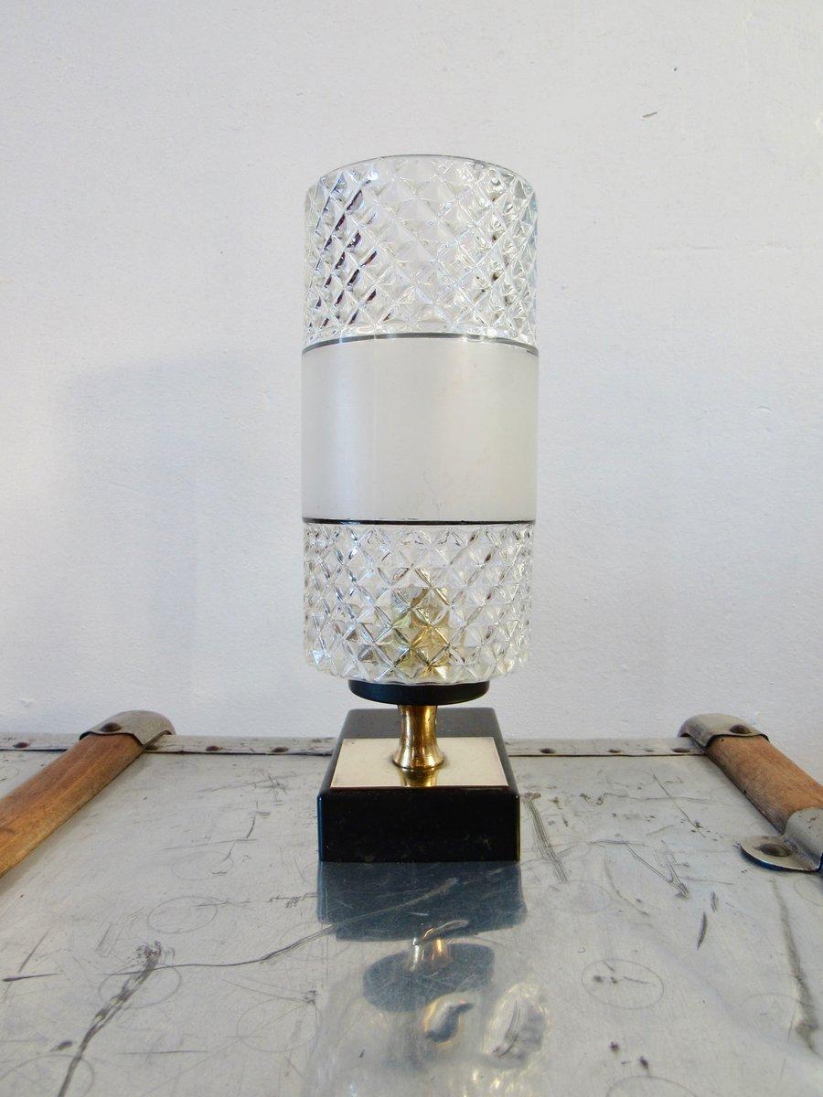 vintage tischlampe bei pamono kaufen. Black Bedroom Furniture Sets. Home Design Ideas