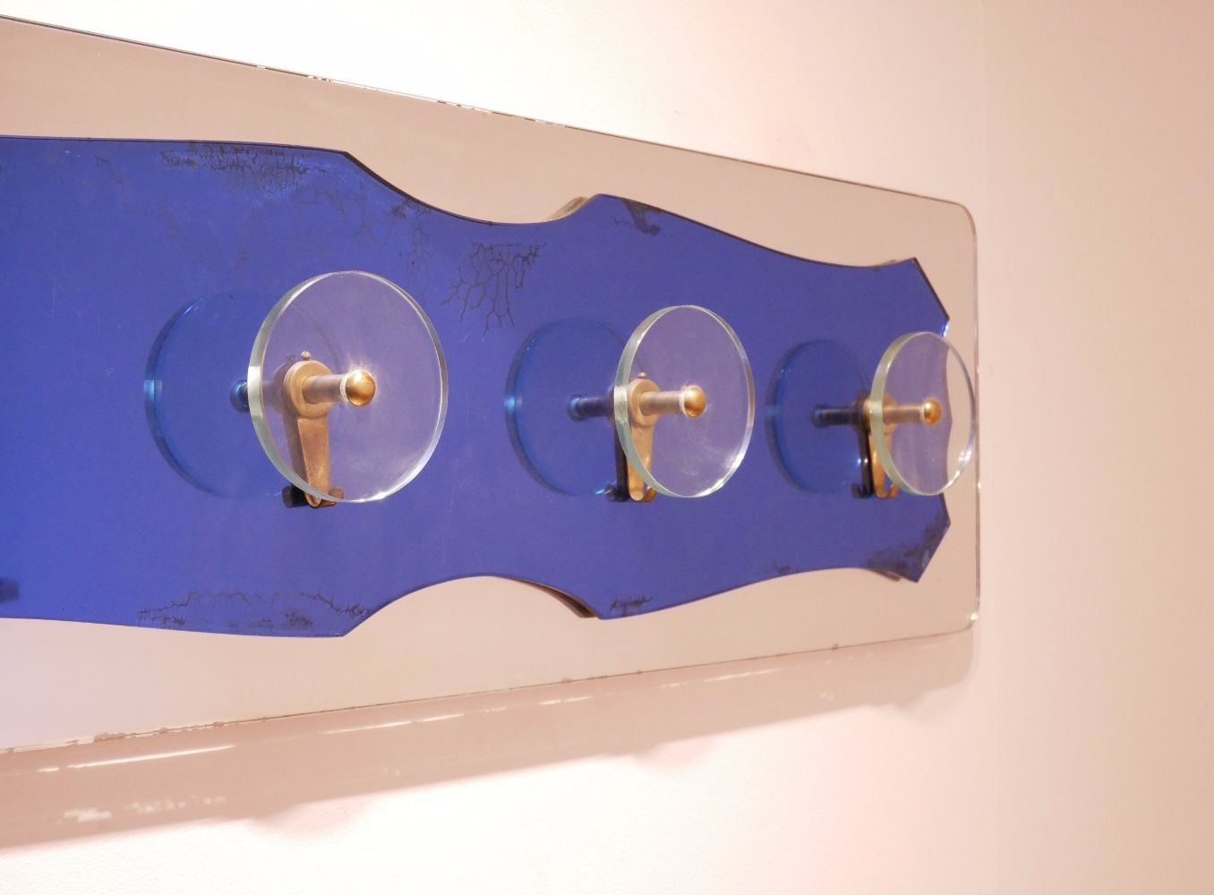 Italienische garderobe von pier luigi colli 1950er bei for Garderobe italienisches design