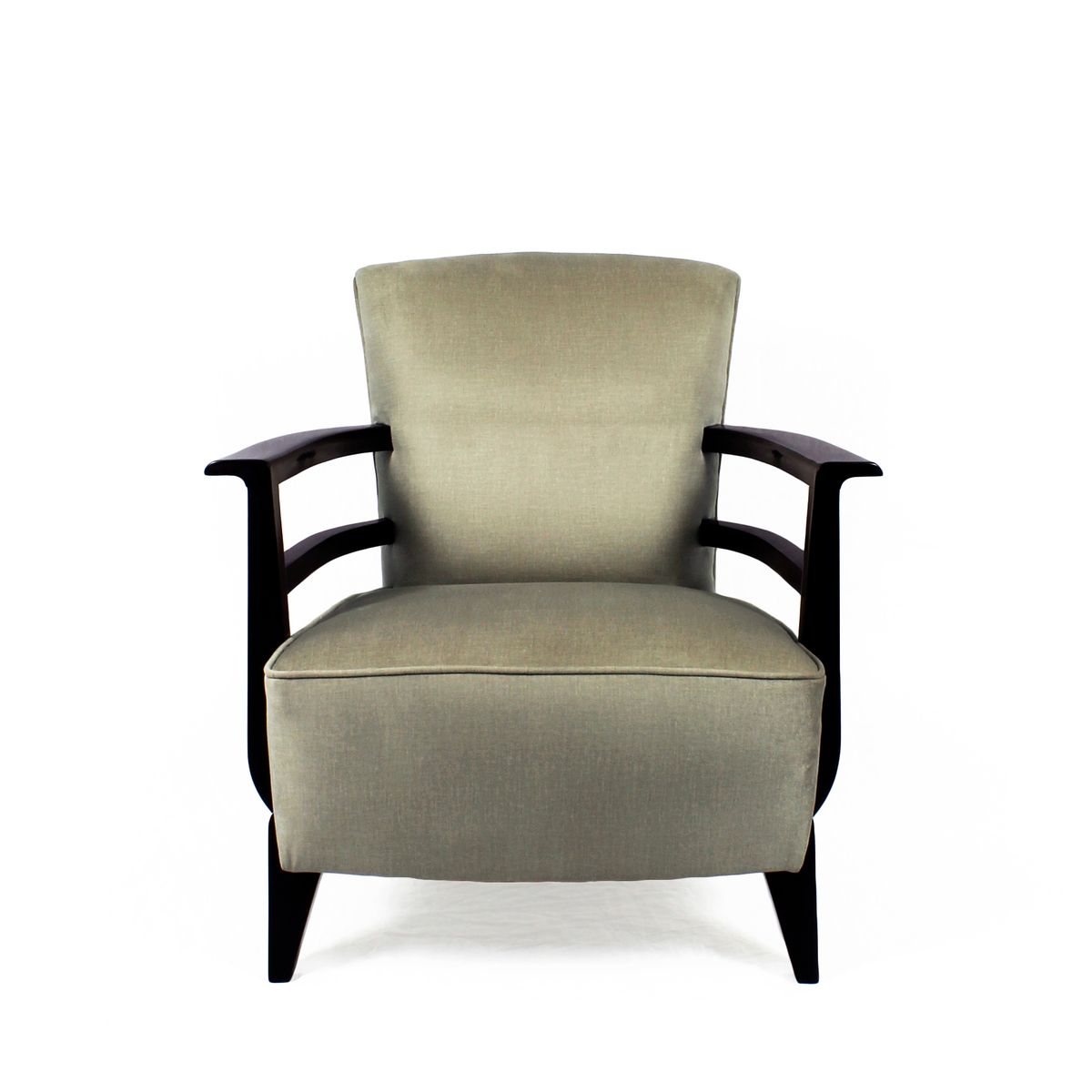 Armchairs 1940s set of 2 for sale at pamono for 2 armchairs for sale