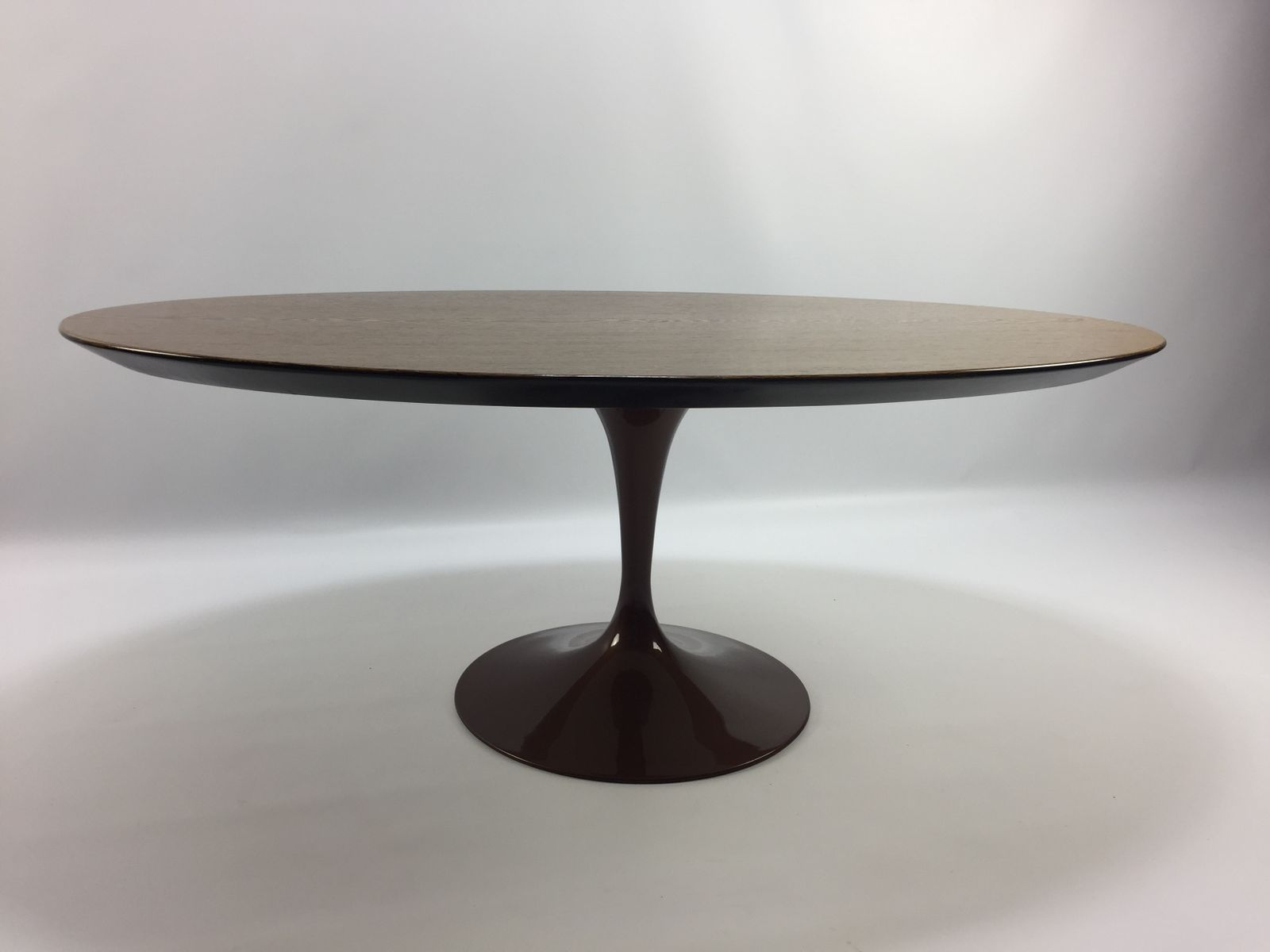 Coffee Table By Eero Saarinen For Knoll International 1970s For Sale At Pamono