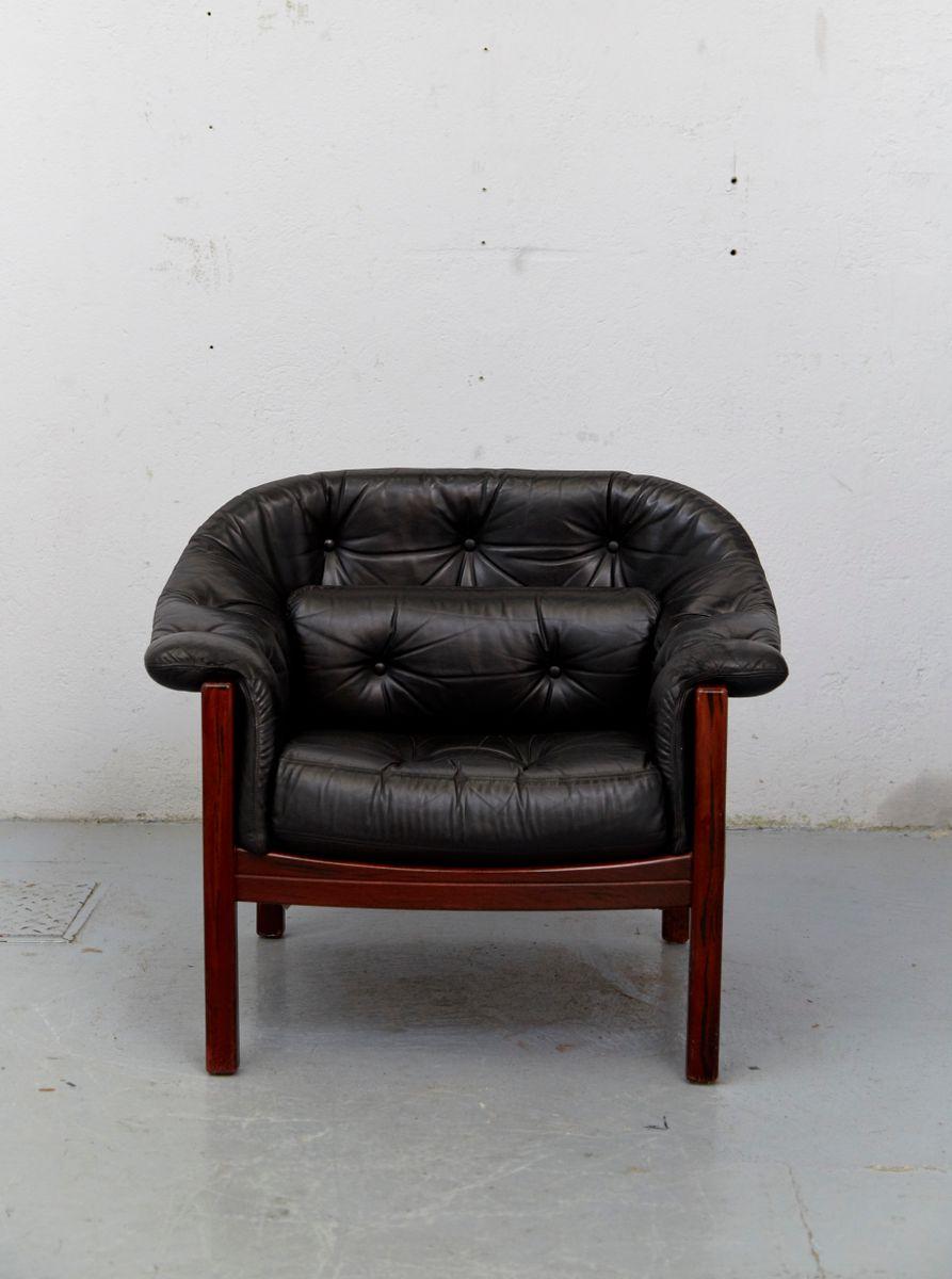 mid century sessel von arne norell f r coja bei pamono kaufen. Black Bedroom Furniture Sets. Home Design Ideas