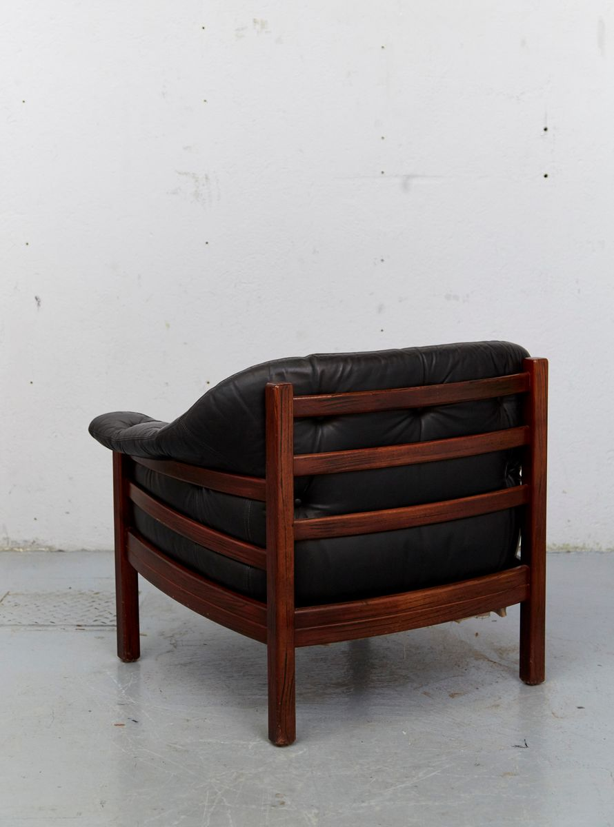 Mid Century Armchair By Arne Norell For Coja For Sale At