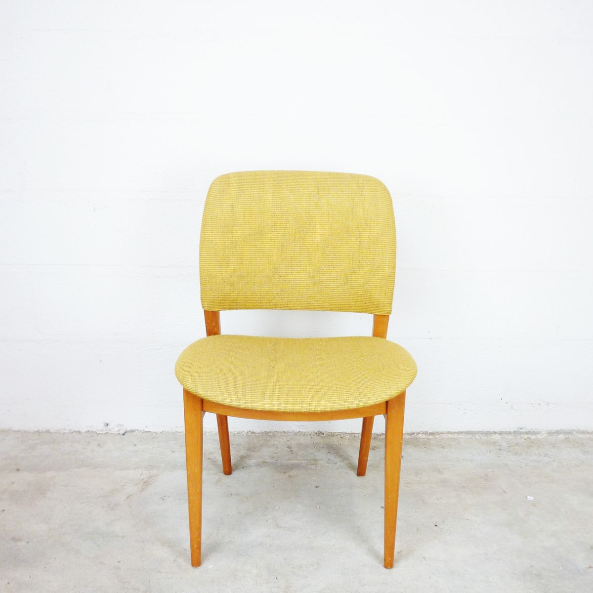 Mid Century Scandinavian Chairs Set Of 6 For Sale At Pamono