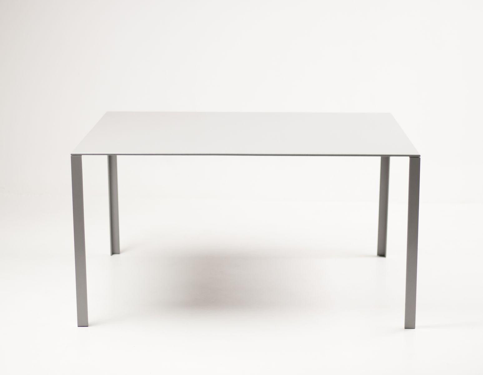vintage less tisch von jean nouvel f r unifor bei pamono kaufen. Black Bedroom Furniture Sets. Home Design Ideas