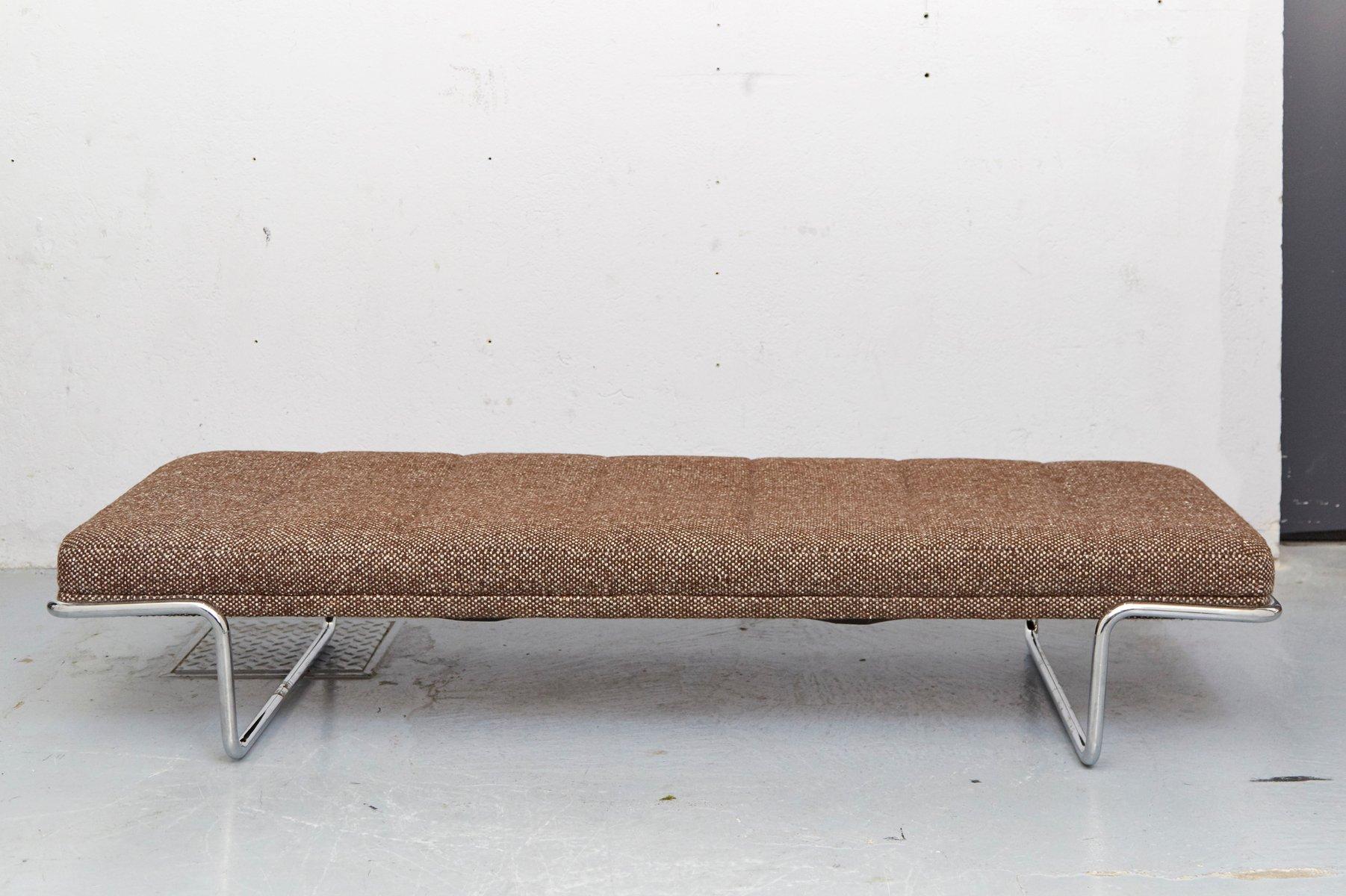 vintage tagesbett von bernd m nzebrock f r walter knoll. Black Bedroom Furniture Sets. Home Design Ideas