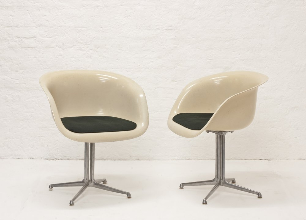 vintage la fonda chair by charles ray eames for herman. Black Bedroom Furniture Sets. Home Design Ideas