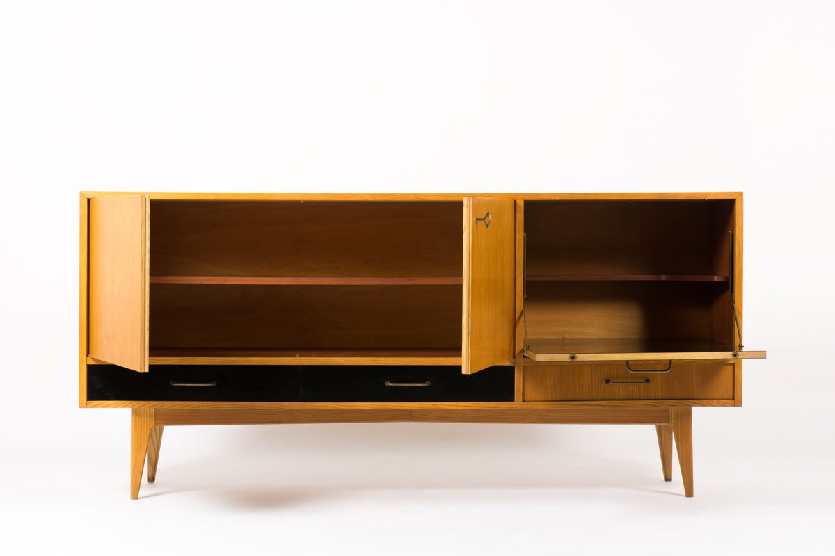 Sideboard by charles ramos for magnani 1950s for sale at for Sideboard x7