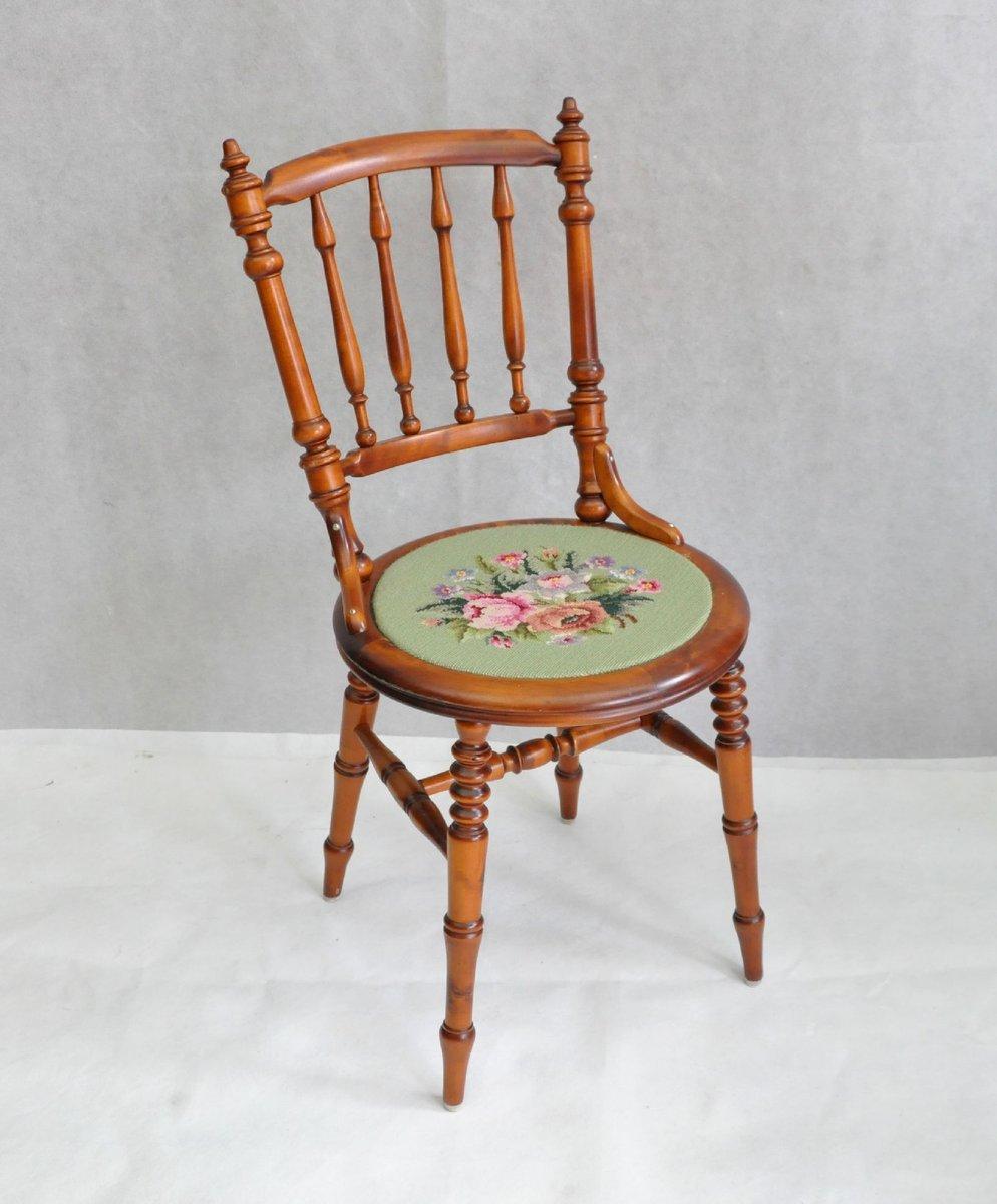 schwedische vintage st hle 3er set bei pamono kaufen. Black Bedroom Furniture Sets. Home Design Ideas