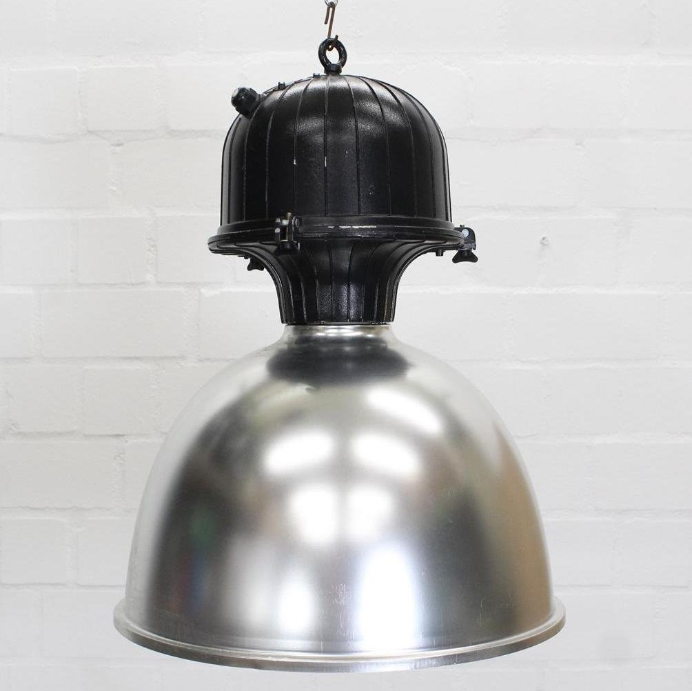Ceiling Lamp Price: Vintage Large Industrial Ceiling Lamp For Sale At Pamono