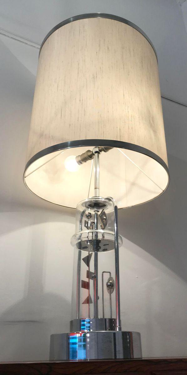 lampada da tavolo kinetic anni 39 70 in vendita su pamono