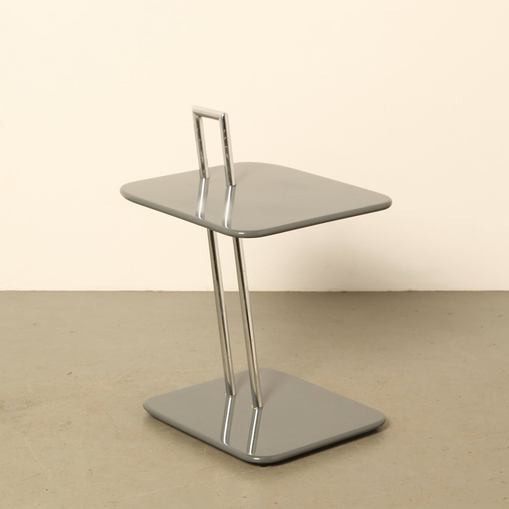 German Coffee Table By Eileen Gray For Classicon 1980s For Sale At Pamono
