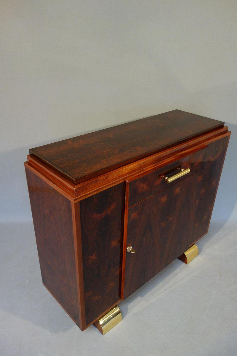 art deco schrank 1930er bei pamono kaufen. Black Bedroom Furniture Sets. Home Design Ideas
