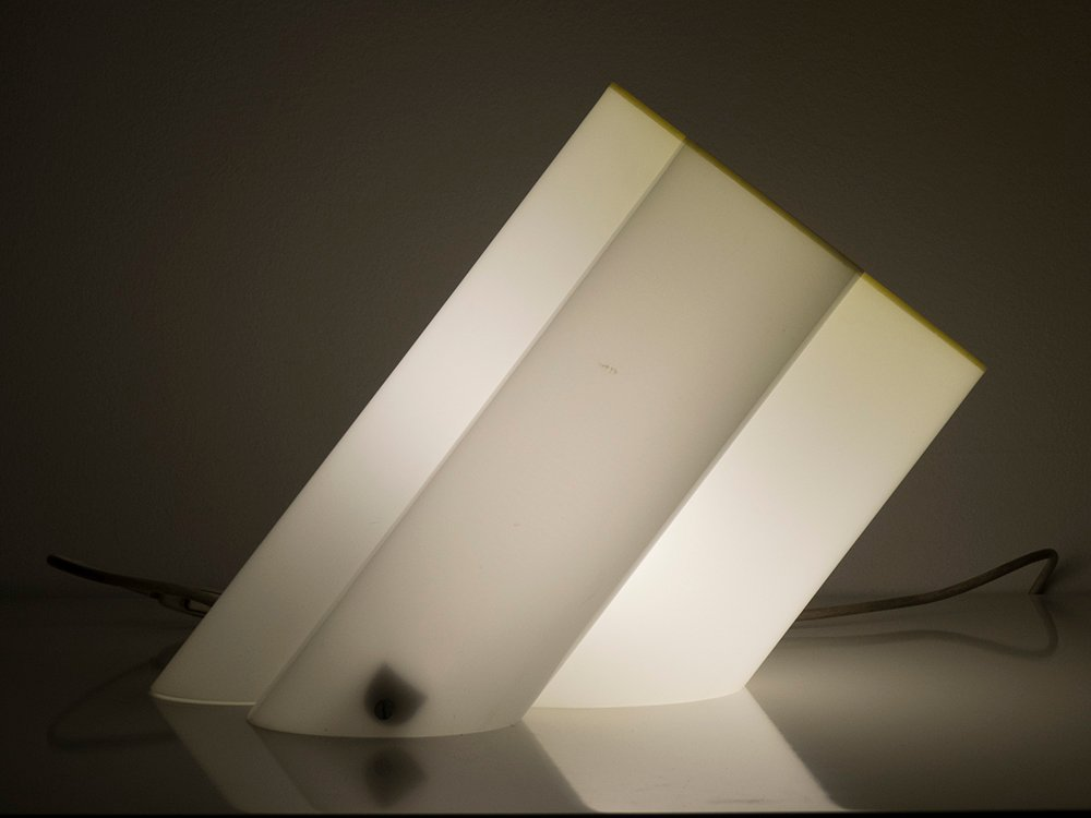 bodenlampe von superstudio f r poltronova 1968 bei pamono kaufen. Black Bedroom Furniture Sets. Home Design Ideas