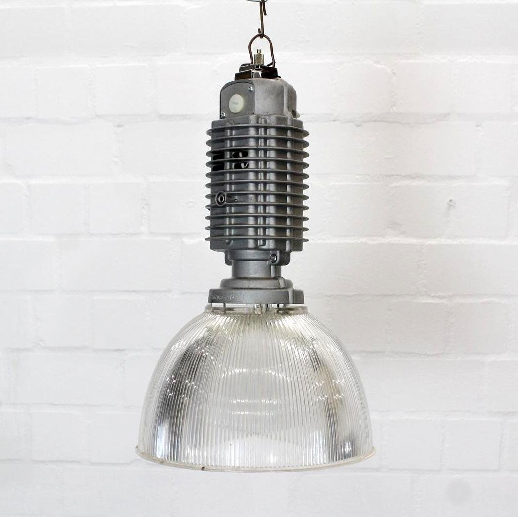 Vintage Industrial Lamp From Zumtobel For Sale At Pamono