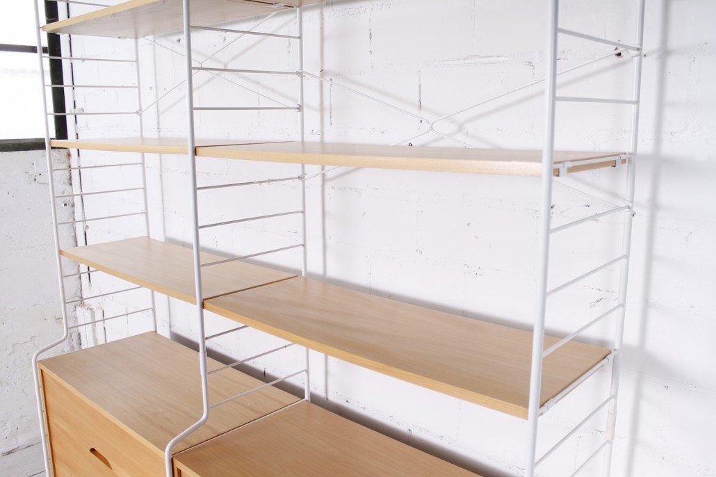 vintage regal von whb bei pamono kaufen. Black Bedroom Furniture Sets. Home Design Ideas