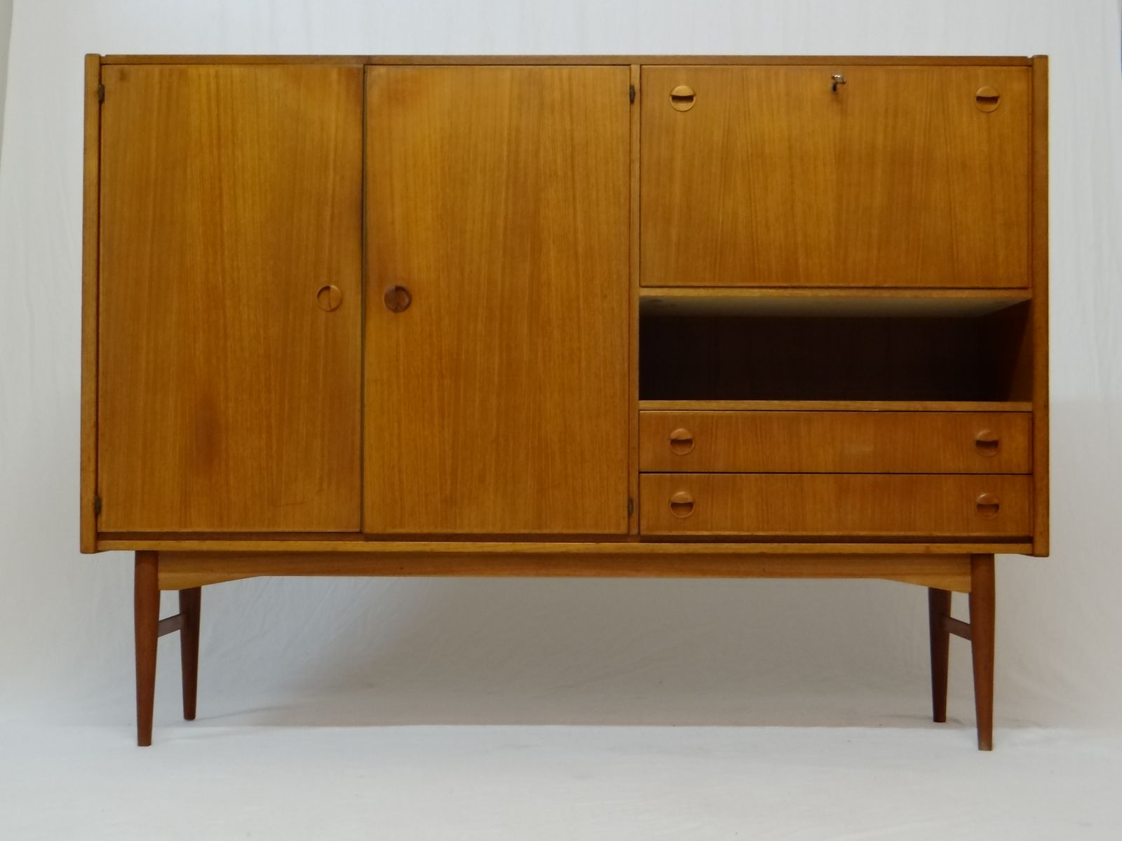 Sideboard 1960s for sale at pamono for Sideboard 2 50 m