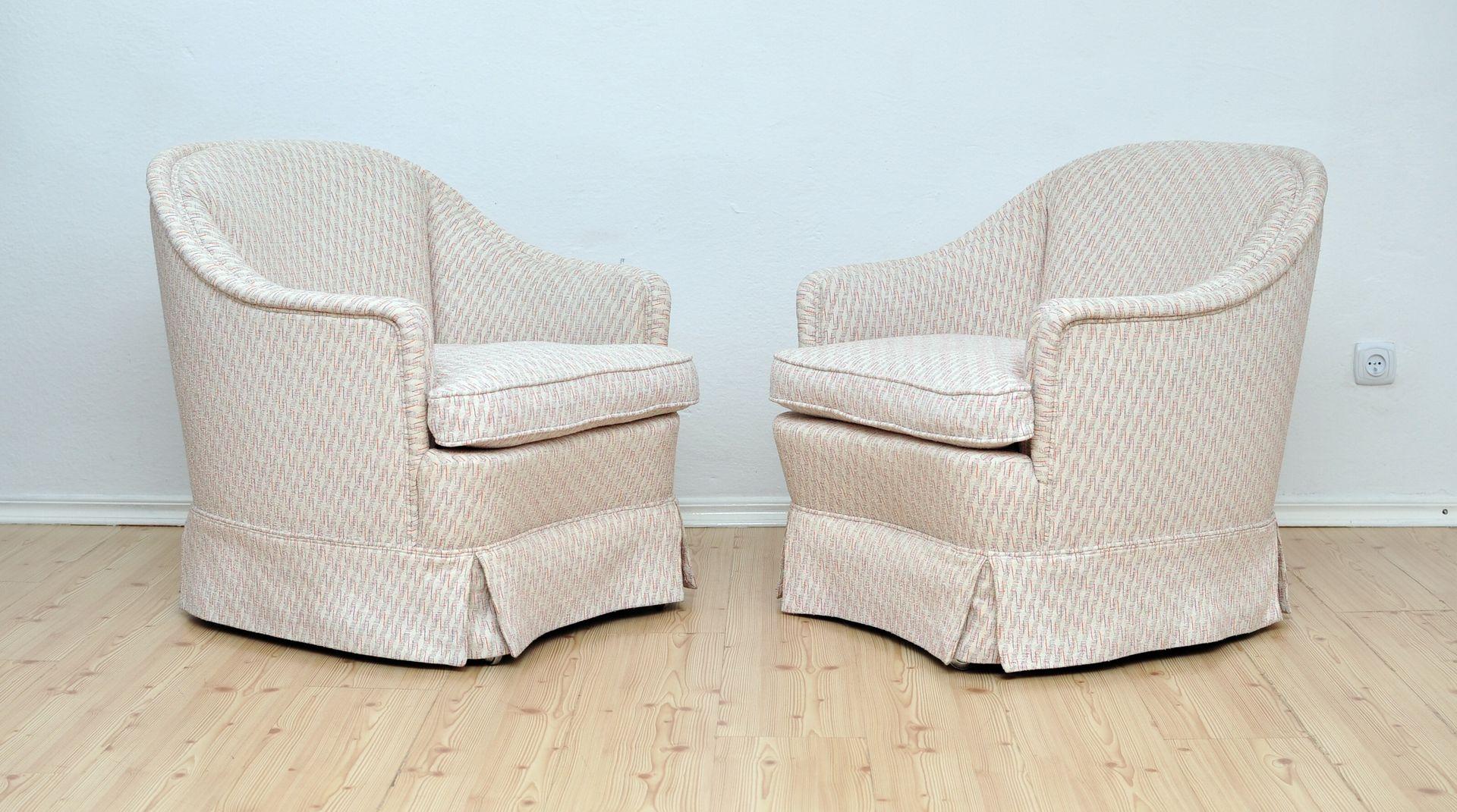 englische sessel 1960er 2er set bei pamono kaufen. Black Bedroom Furniture Sets. Home Design Ideas