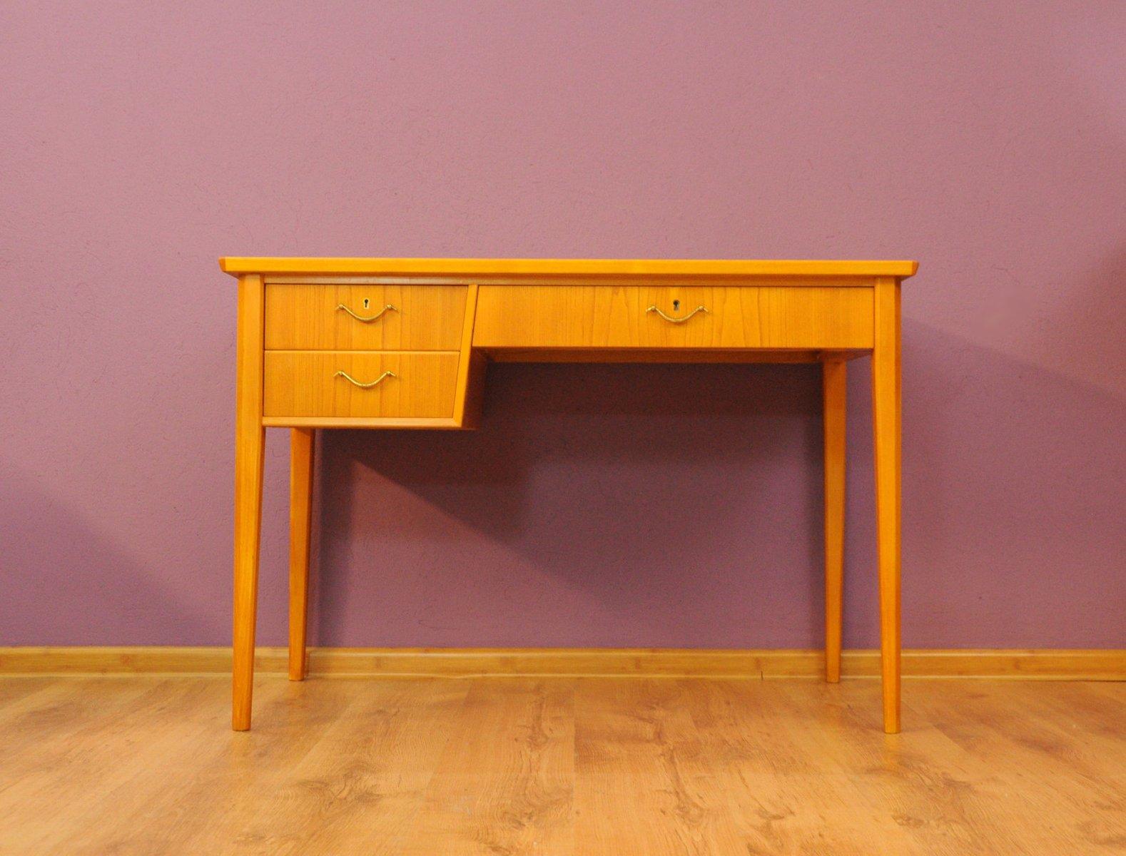 Swedish Desk, 1960s