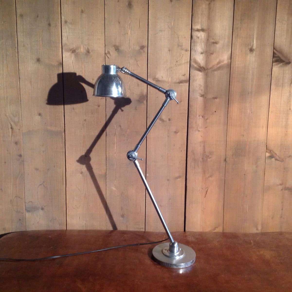 Workshop Table Lamp 1930s For Sale At Pamono