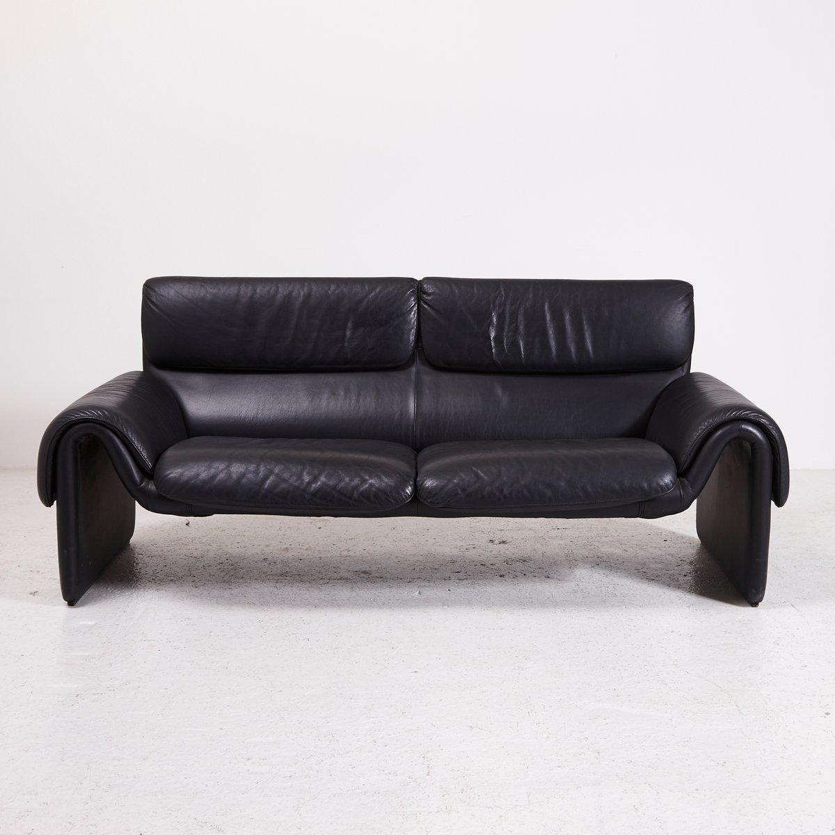 Modell ds2011 2 sitzer sofa von de sede bei pamono kaufen for Sofa 7 sitzer